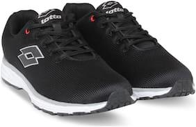 LOTTO MEN NEWBEAT BLACK Shoes 9