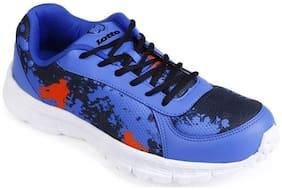 Lotto Men's Portlane Subli Blue Running Shoes