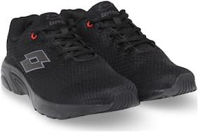 Lotto Men RUN PRO Running Shoes ( Black )