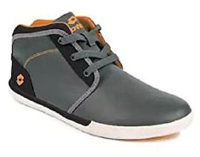 Lotto Men Grey Sneakers - F6v4629-281