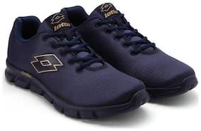 Lotto Men's Vertigo Navy Running Shoes