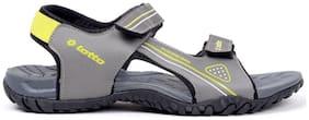 Lotto Men's REFER Grey Sandals