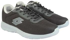 Lotto Men SCONTO Walking Shoes ( Grey )