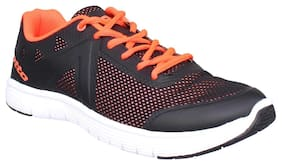 Lotto Men's Easy Fuse Black Running Shoes