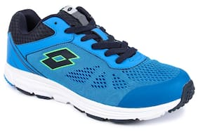 Lotto Men Navy Blue Running Shoes