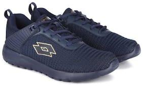 Lotto Men CENTO Training/Gym Shoes ( Blue )