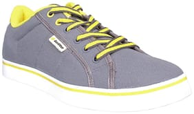 Lotto Men Grey Sneakers - F6v4621-231