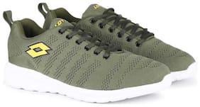 Lotto Men SEATTLE Running Shoes ( Green )