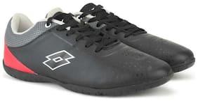 Lotto Men WINGS II Running Shoes ( Black )