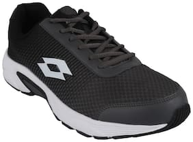 Lotto Men LOTTO JAZZ Running Shoes ( Grey )