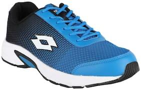 Lotto Men's Jazz Blue Running Shoes
