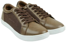 Lotto Men Brown Sneakers - S8v4870-999