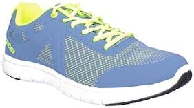 Lotto Men's Easy Fuse Grey Walking Shoes
