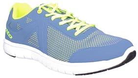 Lotto Men Grey Walking Shoes