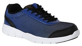 Lotto Men's Carlo Navy Running Shoes