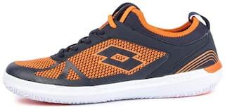 Lotto Men Navy blue Sneakers - F6v4628-484