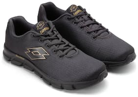 Lotto Men VERTIGO Running Shoes ( Grey )