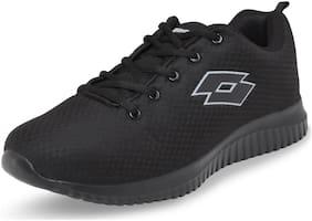 LOTTO MEN VERTIGO 3.0 BLACK Shoes 6