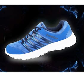 Lotto Men ADRIANO Running Shoes ( Blue )