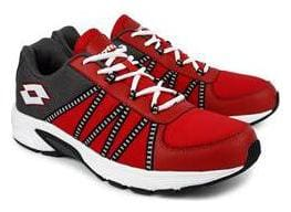 Lotto Men REDON Running Shoes ( Red )