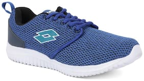Lotto Women Alyssa Running shoes ( Blue )