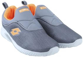 LOTTO Mesh Sports Shoes For Men