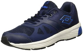 Lotto Men Running Shoes ( Blue )