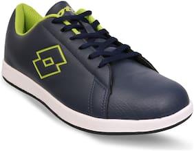 Lotto Men Navy Blue Sneakers -