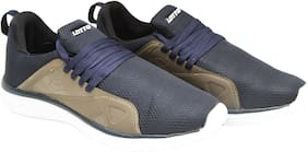 Lotto Men PUBZEE SL Running Shoes ( Navy Blue )