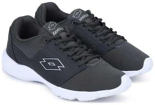 Lotto Men SANTINO II Walking Shoes ( Grey )