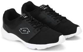 Lotto Men SANTINO II Walking Shoes ( Black )