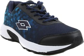 Lotto Men LOTTO JAZZ 2.0 Running Shoes ( Blue )