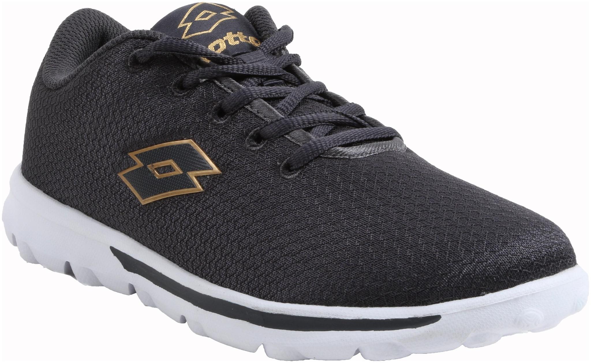 Lotto Women VERTIGO W Running Shoes   Grey