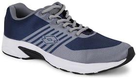 Lotto Men MILAN Running Shoes ( Navy Blue )