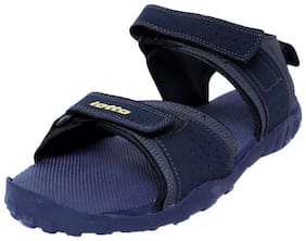 Lotto Tonnia Men Dark Navy Sandals and Floaters-(AS4860-444)-8UK