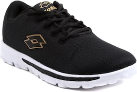 Lotto Women Vertigo w Running shoes ( Black )