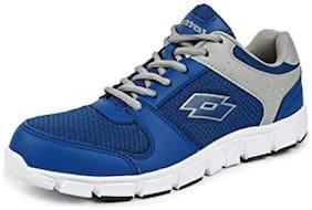Lotto Women Running shoes ( Grey )