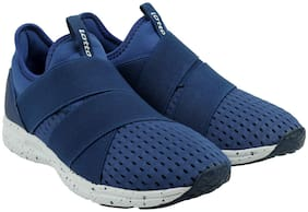 Lotto Women Running Shoes ( Blue )