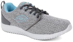 Lotto Women ALYSSA Running Shoes ( Grey )