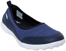 Lotto Women Blue Slip-On Shoes