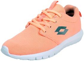 Lotto Women BRISTOL Running Shoes ( Pink )