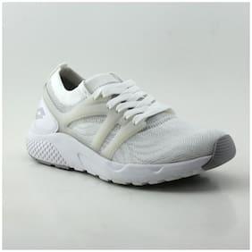 Lotto Women BREEZE W Running Shoes ( Silver )
