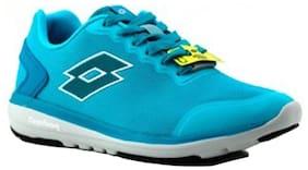 Lotto Women's City Ride III AMF W Blue Walking Shoes