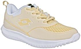 Lotto Women DAYTON Running Shoes ( White )