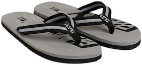 LYVI Men Grey Outdoor slippers