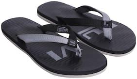 LYVI Men Black Outdoor slippers