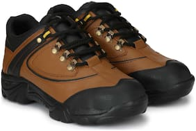 Manslam Safety  Shoes with Steel Toe Boots
