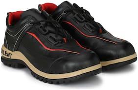 Manslam Steel Toe Safety Shoe