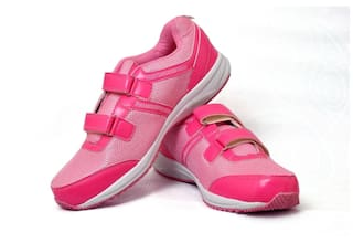 aad641bfa Buy MD Women Pink Running Shoes Online at Low Prices in India ...