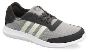 Adidas Men Brown Running Shoes